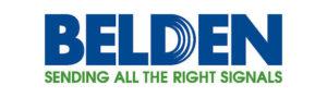 Belden Logo - Manufacturer