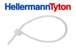 Hellerman Tyton Logo - Manufacturer