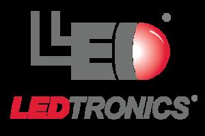 LEDTRONICS Logo - Manufacturer