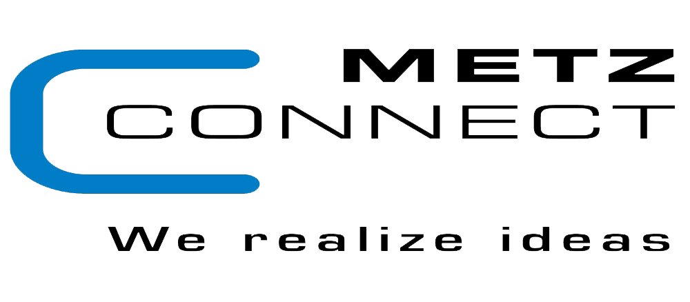 metz connect logo. Black Bedroom Furniture Sets. Home Design Ideas