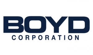 Boyd Corporation Logo - Manufacturer