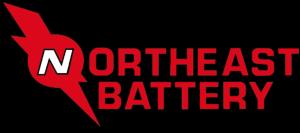 Northeast Battery Logo - Manufacturer