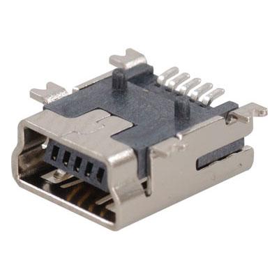 Micro USB 4 Pin